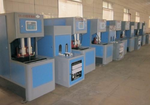 四川矿泉水设备案例