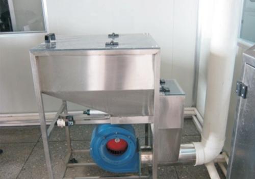 山泉水设备案例展示