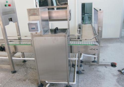 山泉水处理设备案例展示