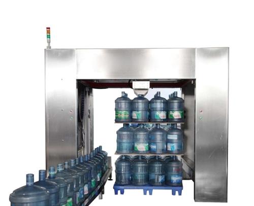 云南桶装水设备