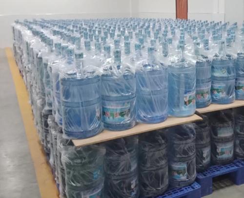重庆桶装水设备