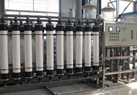 瓶装矿泉水设备的结构介绍你了解多少呢?