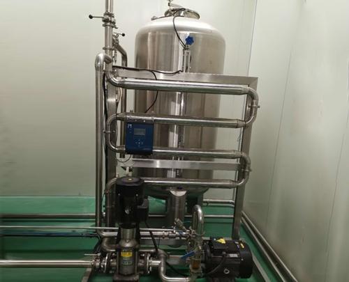 云南山泉水设备