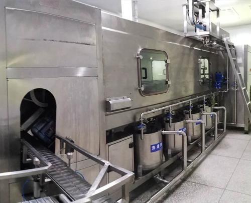 四川矿泉水设备