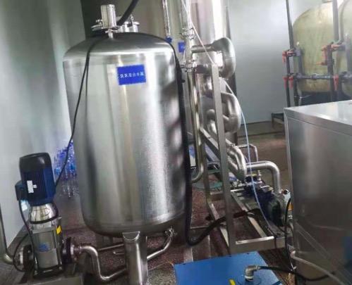 水处理设备 纯净水处理设备 桶装纯净水处理设备